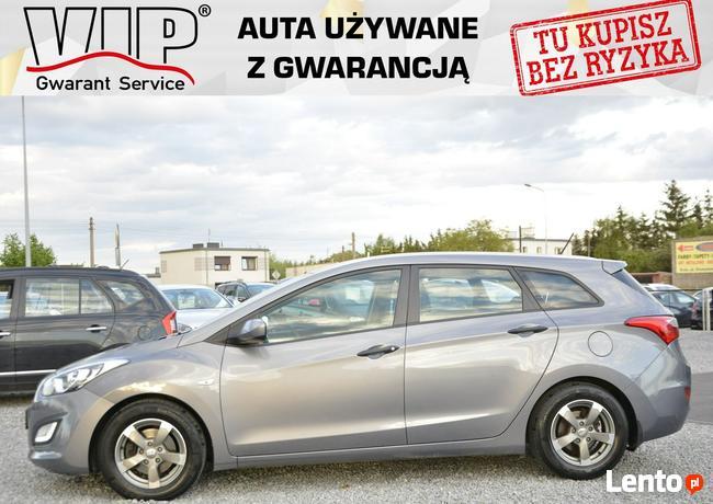 Hyundai i30 1,4 16v 100 KM Koszt Rej 256 zł  roczna GWARANCCJA VIP Gniezno - zdjęcie 7