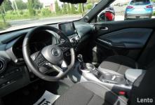 Nissan Juke N-Connecta 117KM Pak Zimowy, Felgi 19, Niska rata 651zł Szczecinek - zdjęcie 5