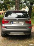 BMW X3 30D XDrive XLine 2017 (23% VAT) Kłodzko - zdjęcie 9