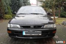 Toyota Corolla 2.0d 1997r. Tomaszów Lubelski - zdjęcie 1