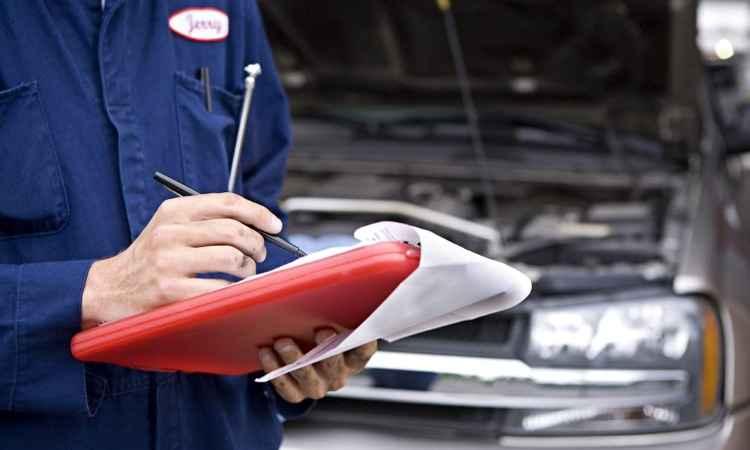 Certyfikowany Rzeczoznawca Samochodowy PZM - kosztorysy, wyceny Śródmieście - zdjęcie 4