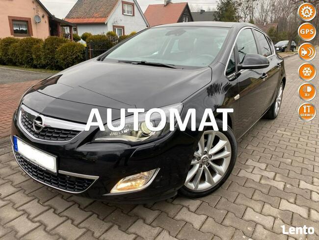 Opel Astra Klimatyzacja / Nawigacja / Xenony Ruda Śląska - zdjęcie 1
