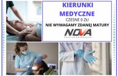 Kierunki Medyczne Lublin - zdjęcie 1
