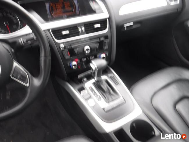Audi A4 S Line Śródmieście - zdjęcie 12