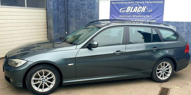 BMW 318 Pisemna Gwarancja 12 m-cy Konin - zdjęcie 10