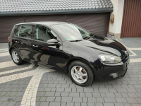 Volkswagen Golf 1.4i MPI Trendline - Udokumntowany przebieg Mysłowice - zdjęcie 3