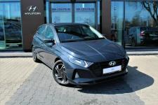 Hyundai i20 Nowy Model ! Comfort! 1.2 MPI 84KM Łódź - zdjęcie 6