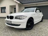BMW 116 BENZYNA, SUPER STAN, GWARANCJA! Kamienna Góra - zdjęcie 2