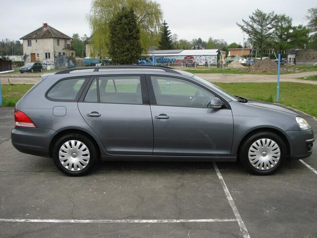 Volkswagen Golf Ładny,zadbany.AUTOMAT. Morzyczyn - zdjęcie 4