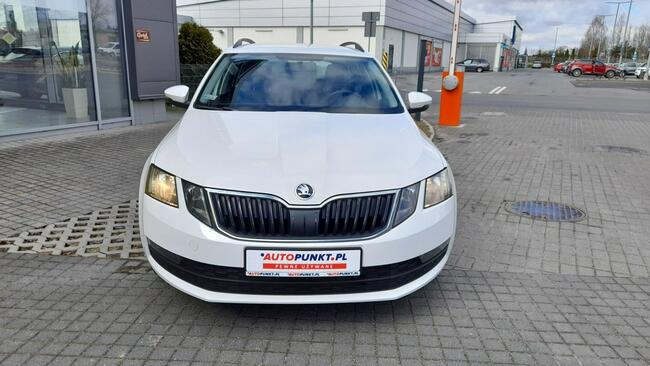 Škoda Octavia ACTIVE  KOMBI Suchy Las - zdjęcie 8