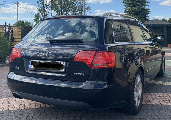 Audi A4 S-line B7 Płock - zdjęcie 8