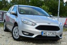 Ford Focus 1.6 benz 105KM 1 wł, salon PL, FV 23% Łódź - zdjęcie 3