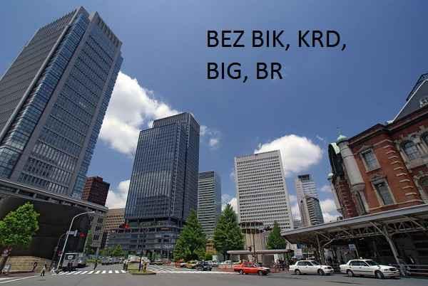 Pożyczki bez BIK pozabankowe pod zastaw nieruchomości bez BIK Śródmieście - zdjęcie 1