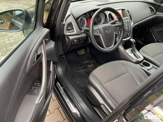 Opel Astra Klimatyzacja / Nawigacja / Xenony Ruda Śląska - zdjęcie 8