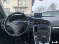 Volvo V70 II 2.4D5 185KM 2007r. Climatronic Xenon Skóra Alufelgi Sokołów Podlaski - zdjęcie 11