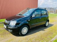 Fiat Panda City,Klima,Szyby,Raty,Gwarancja Mikołów - zdjęcie 8