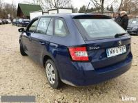 Škoda Fabia 1.4 TDI 105KM Ambition Kombi Salon PL Piaseczno - zdjęcie 7