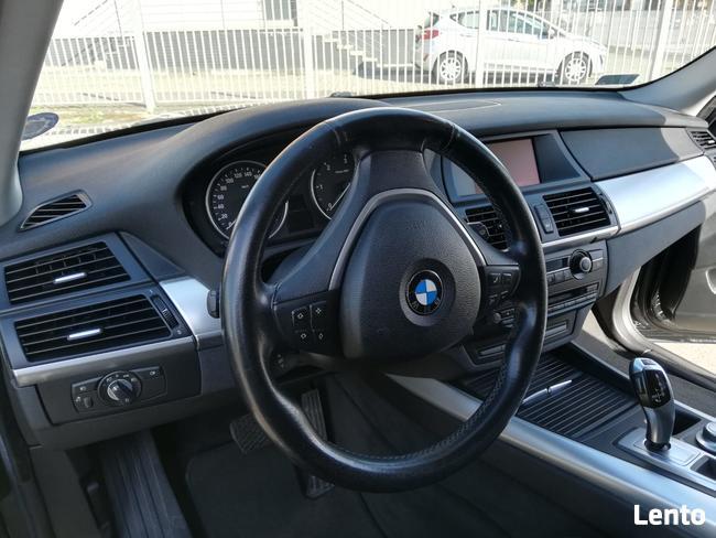 BMW X5 E70 XDRIVE Krosno - zdjęcie 8