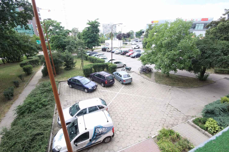3p, 48m, okolice Tarasów Grabiszyńskich BALKON/WINDA (Wrocław) Fabryczna - zdjęcie 12