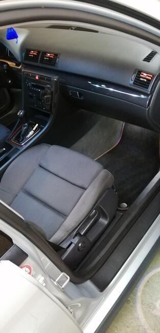 Sprzedam Audi A4 B6 2.0 Benzyna+LPG Ostrołęka - zdjęcie 7