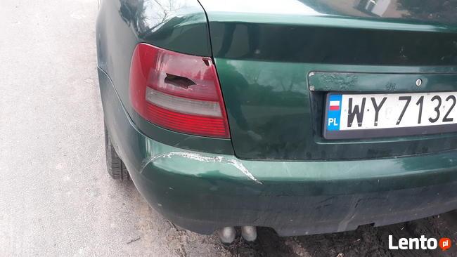 Audi a4 b5 1.9 tdi 1999r Ursus - zdjęcie 3