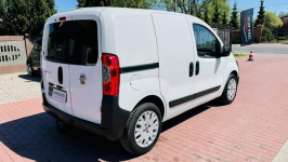 Fiat Fiorino Automat,Gwarancja Sade Budy - zdjęcie 10
