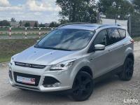 Ford Kuga Panorama, 120tys km,4X4, półskóra,Gwarancja Masłowo - zdjęcie 8