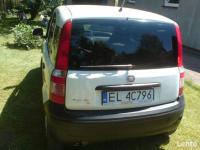 Fiat Panda II Zgierz - zdjęcie 2