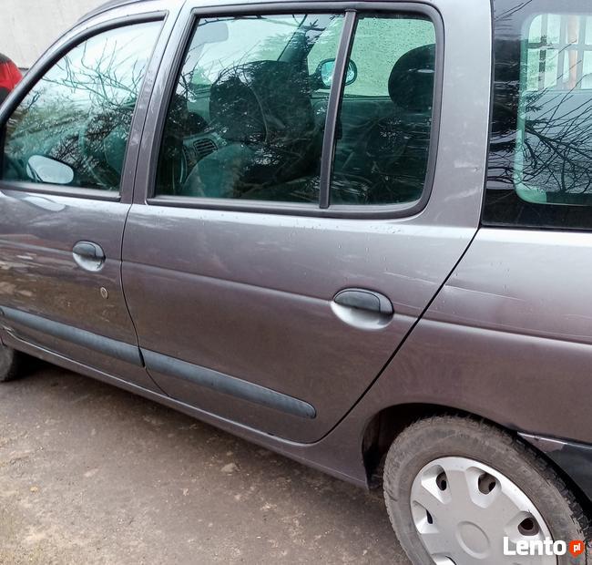 Sprzedam Renault Combi Łódź - zdjęcie 4