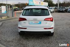 Audi Q5 F-Vat,Gwarancja,Sal.PL,Navi,Skóra Warszawa - zdjęcie 5