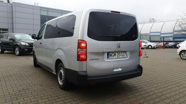 Peugeot Expert Traveller Long SS Warszawa - zdjęcie 3