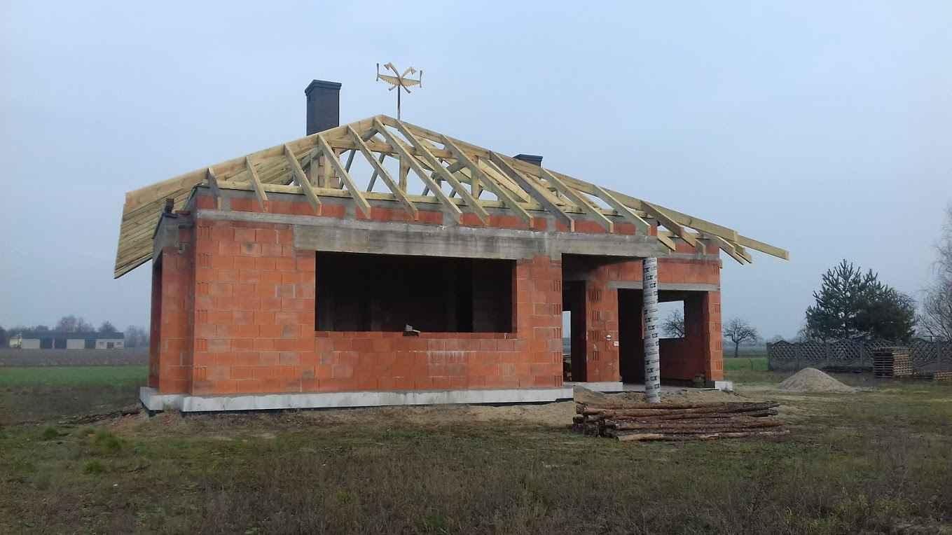 #Budowa#Domów#Garaży#Doceplenie budynków# Kalisz - zdjęcie 2