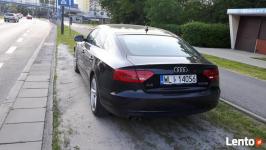 AUDI A5 2.0 TDi 170 km S line / zamiana Warszawa - zdjęcie 5