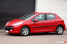 Peugeot 207 Klimatyzacja / Gwarancja / 2009r Mikołów - zdjęcie 7