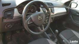 Škoda Fabia Rzeszów - zdjęcie 9