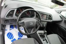 Seat Leon 1.2 TSI 110KM ST Copa Salon PL 1 wł. Serwis Gwarancja FV23% Łódź - zdjęcie 7