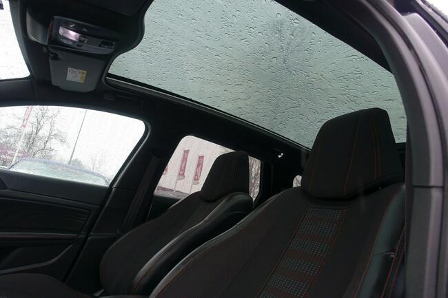 Peugeot 308 F-ra Vat 23% GT LINE Full Led Panorama Bezwypadkowy Warszawa - zdjęcie 12