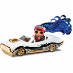 PROMOCJA Samochód dla lalki L.O.L Surprise J.K. R/C Wheels lalka Galiny - zdjęcie 4