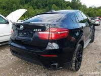 BMW X6 xDrive 35i E71 3.0 benz. 300 KM, F10,  automat, 2012 Bielany Wrocławskie - zdjęcie 3