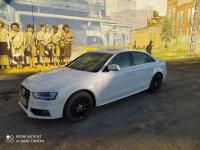 Audi a4 2015r. 2.0B 224km !!! Przebieg 130000 Siedlce - zdjęcie 2