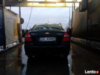 Chevrolet Aveo 1.4 benzyna Goleniów - zdjęcie 8