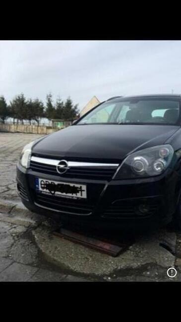 Opel Astra H Prudnik - zdjęcie 1