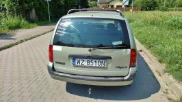 Renault Megane Salon 1.6 Benzyna GAZ Klima Jeżdżący Błonie - zdjęcie 7