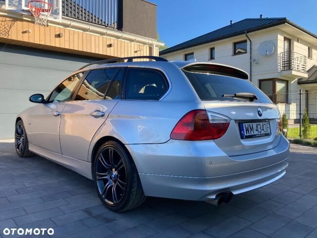 BMW Seria 3 325i Mińsk Mazowiecki - zdjęcie 5