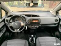 Toyota Yaris 1.0 EU6 69KM Active Salon PL Piaseczno - zdjęcie 10