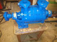Pompa hydroforowa Brzozów - zdjęcie 2