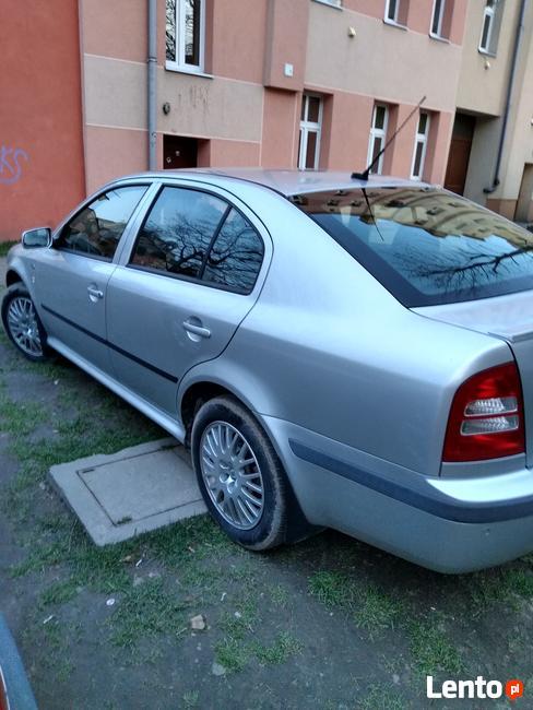 Do sprzedania Skoda Octavia 4x4 elegant Legnica - zdjęcie 4