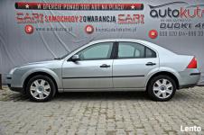 Ford Mondeo 2,0 TDCi Raty Zamiana Gwarancja Opłacony Kutno - zdjęcie 4