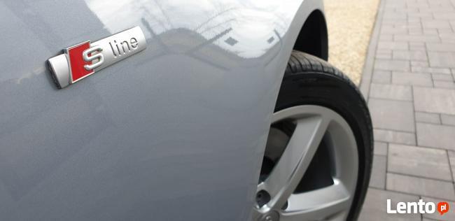 Audi A6 Opłacony*2xS-Line*Quattro*LED*Navi Chełm Śląski - zdjęcie 7