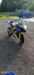 Na sprzedaż Suzuki gsx r 600 Połaniec - zdjęcie 2